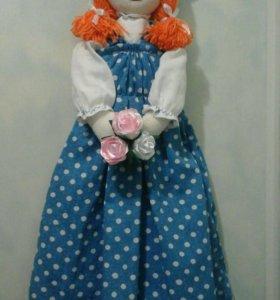 Куклы пакетницы