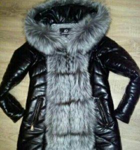 Продам куртку трнсформер(зима)