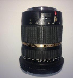 Широкоформатный объектив для Canon