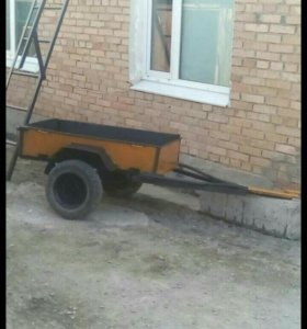 Авто-мото прицеп