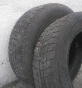 Зимняя резина 205/60 R16