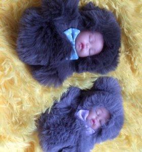 Куколки брелки