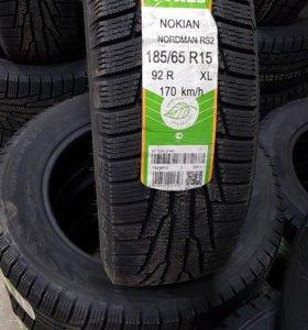 185/65R15 92R Nokian Nordman RS2 XL