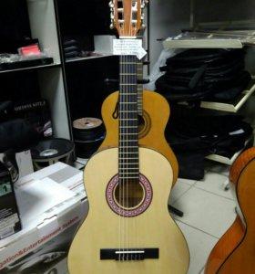 Классическая гитара 3/4 мы магазин