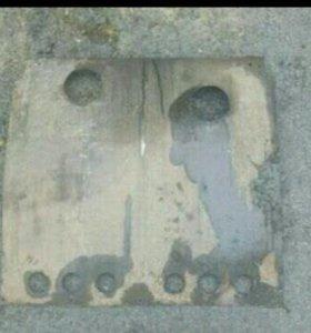Защита двигателя ваз 2110