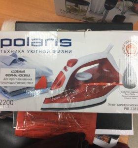 Утюг Polaris pie 2281k