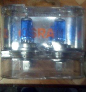 лампочки H1-H4