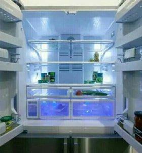 Комплектующие для холодильника