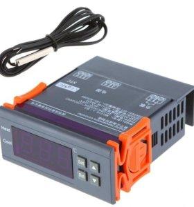 Терморегулятор цифровой продам