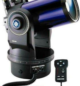 Телескоп Меаде етх125