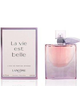 Тестер Lancome La Vie Est Belle edp 75ml.