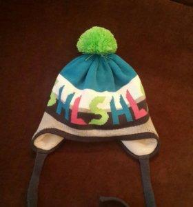 Новая Зимняя шапка 50-52р