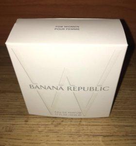 Духи Banana Republic