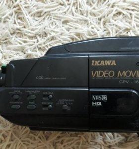 Видео-камера IKAWA CPV-1612