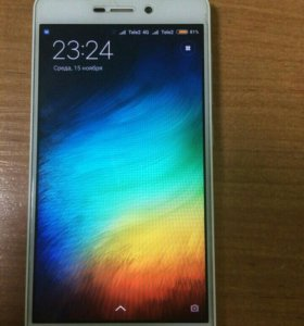 Xiaomi 3x