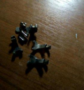 Лапкодержатель для швейной машинки