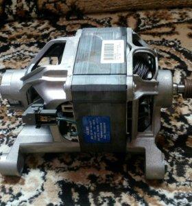 Двигатель для стиральной машинки