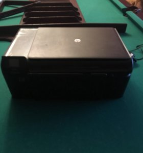 Принтер-сканер HP