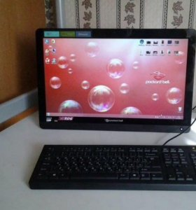 Моноблок Packard bell oneTwo s3270