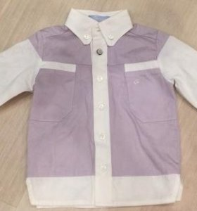 Праздничная рубашка Choupette
