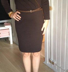 Платье ostin
