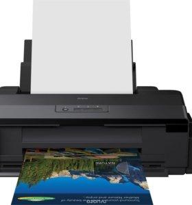 принтер Epson L 1800