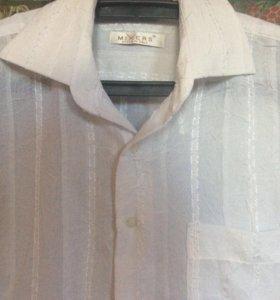 Мужская рубашка (лихая)