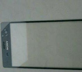 Тачскрин Sony z3 и z3 dual.