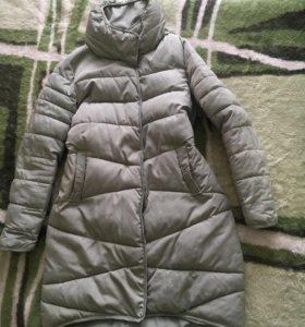 Куртка зимняя 50-52 размера