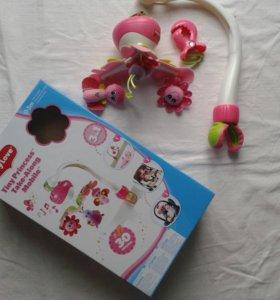 Мобиль Tiny Love Tiny Princess