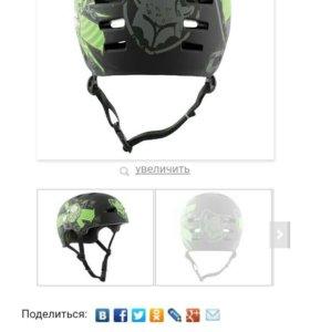 Купил за 6500.Шлем - TSG Evolution. велосипедный
