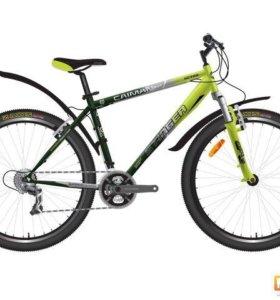 """Велосипед горный STINGER CAIMAN 26""""/20"""""""