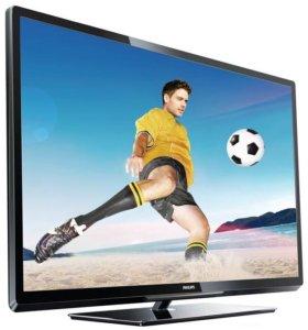 """PHILIPS 42PFL4007T/60 """"R"""", 42"""", FULL HD (1080p)"""
