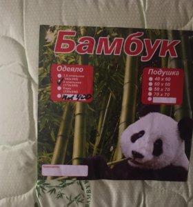Одеяло бамбук, распродажа❗️❗️❗️