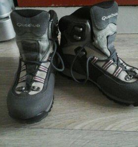 Зимние ботинки Novadry Quechua