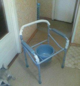 Стул для инвалидов ( туалет)