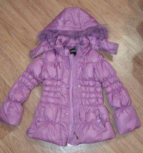 Детская курточка фирмы Acoola