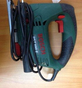 Электро лобзик Bosch pst 680E