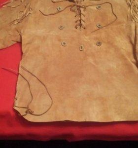 Куртка ковбойская