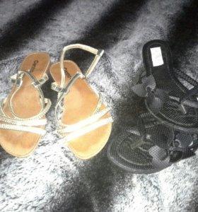 Обувь 36-37