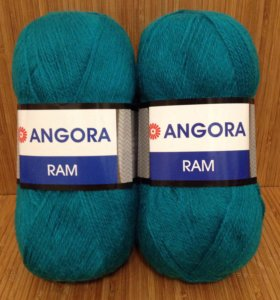 Пряжа Yarn Art Angora Ram