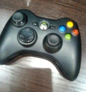 Геймпад Xbox 360 беспроводной