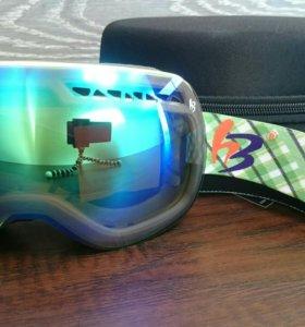 Горнолыжные очки 29