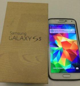 Samsung Galaxy s5/16GB