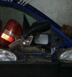 Форд мондео 1.