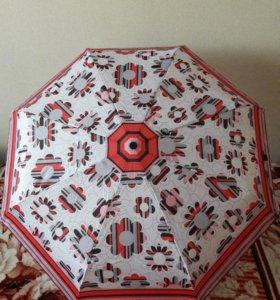Зонт женский новый (автомат)