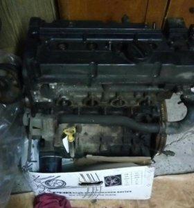 Двигатель G4EC 1.5  16 к.л.