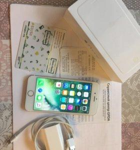 Apple Iphone 6 16 gb б/у оригинал
