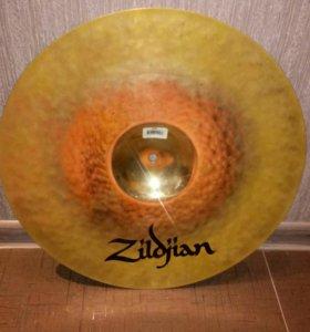 Zildjian 18 K Custom Session (Ride)