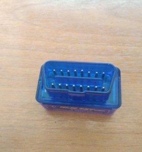 Адаптер ELM 327 bluetooth ver 1.5